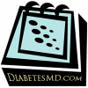 DiabetesMD app by WeBenefitAll LLC