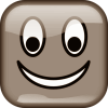 +happy+smiley+emoticon+emoji+sepia+ clipart