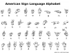 +signal+asl+language+hand+communication+ASL+alphabet+label+ clipart