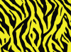 +tile+pattern+design+animal+stripes+yellow+ clipart
