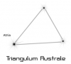 +astronomy+astrology+space+constellation+triangulum+australe+ clipart