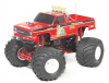 +toy+play+remote+control+truck+ clipart