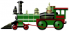 +toy+play+toy+steam+engine+ clipart