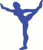 +sports+sport+exercise+gymnast+ clipart