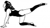 +sports+sport+exercise+normal+aerobics+4+ clipart