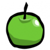 +fruit+food+produce+apple+icon+(1)+ clipart