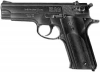 +military+weapon+gun+Smith+and+Wesson+Model+59+ clipart