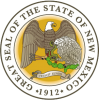 +united+state+seal+logo+emblem+new+mexico+ clipart