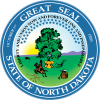 +united+state+seal+logo+emblem+north+dakota+ clipart