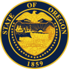 +united+state+seal+logo+emblem+oregon+ clipart