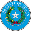 +united+state+seal+logo+emblem+texas+ clipart