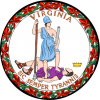 +united+state+seal+logo+emblem+virginia+ clipart